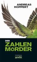 Andreas Hoppert: Der Zahlenmörder ★★★★