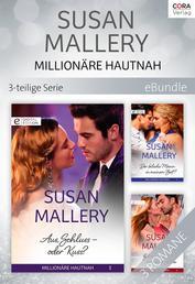 Millionäre hautnah - 3-teilige Serie