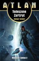 Rüdiger Schäfer: ATLAN Monolith 2: Todeszone Zartiryt