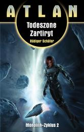 ATLAN Monolith 2: Todeszone Zartiryt
