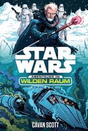Star Wars: Abenteuer im Wilden Raum - Die Kälte