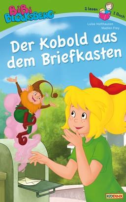 Bibi Blocksberg - Der Kobold aus dem Briefkasten