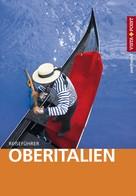 Stefanie Bisping: Oberitalien - VISTA POINT Reiseführer weltweit ★★★
