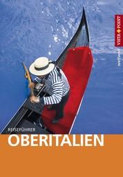 Oberitalien - VISTA POINT Reiseführer weltweit - Reiseführer