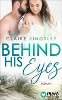 Claire Kingsley: Behind his Eyes ★★★★
