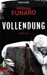 Vollendung - Thriller