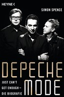 Simon Spence: Depeche Mode - Just can't get enough ★★★