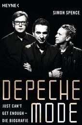 Depeche Mode - Just can't get enough - Die Biografie