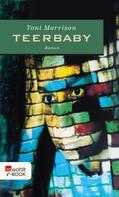 Toni Morrison: Teerbaby