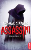 Thomas Gifford: Assassini ★★★★