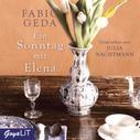 Fabio Geda: Ein Sonntag mit Elena
