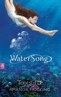 Amanda Hocking: Watersong - Todeslied ★★★★