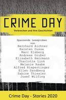 Bernhard Aichner: CRIME DAY - Stories 2020 ★