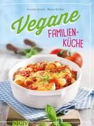 Annette Bruhin: Vegane Familienküche ★★★★