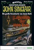 Jason Dark: John Sinclair - Folge 0656