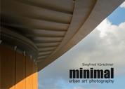 minimal - urban art photography