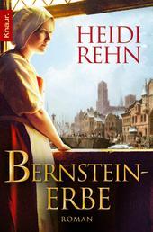 Bernsteinerbe - Roman