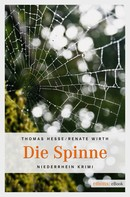 Thomas Hesse: Die Spinne ★★★★