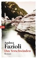 Andrea Fazioli: Das Verschwinden ★★★★