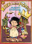Hedwig Munck: Der kleine König macht Ordnung ★★★★★