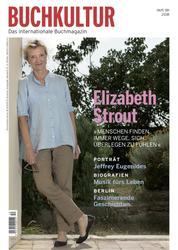 Magazin Buchkultur 181 - Das internationale Buchmagazin