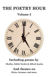 The Poetry Hour - Volume 5 - Time For The Soul