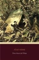 Jules Verne: Dois Anos de Férias