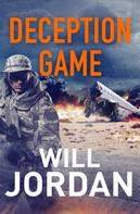 Will Jordan: Deception Game ★★★★