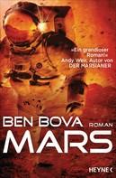 Ben Bova: Mars ★★★★