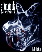 Sidmawuk - Sonderedition - Extreme Horror