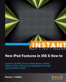 Renee J. Valdez: Instant New iPad Features in iOS 6 How-to
