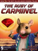Roger Mortimer: The Ruby of Carminel
