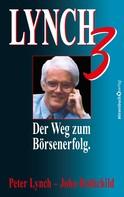 Peter Lynch: Lynch III
