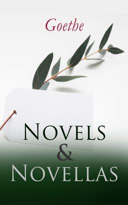 Goethe: Novels & Novellas