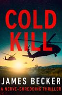 James Becker: Cold Kill ★★★★