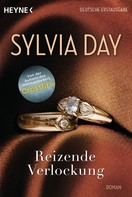 Sylvia Day: Reizende Verlockung ★★★★