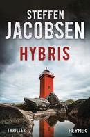 Steffen Jacobsen: Hybris ★★★★