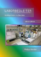 Philipp Werder: Laborbegleiter für anorganische und analytische Chemie