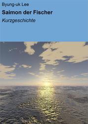 Saimon der Fischer - Kurzgeschichte