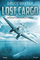 Lost Cargo - Operation Nordsturm - Roman