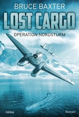 Lost Cargo - Operation Nordsturm