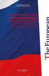 Russlandkrise - Den neuen kalten Krieg beenden.