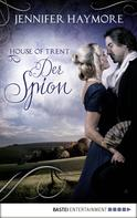 Jennifer Haymore: House of Trent - Der Spion ★★★★