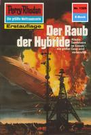 Ernst Vlcek: Perry Rhodan 1329: Der Raub der Hybride ★★★★