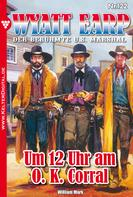 William Mark: Wyatt Earp 122 – Western ★★★★★
