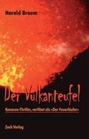 Harald Braem: Der Vulkanteufel ★★★★