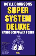 Doyle Brunson: Super System Deluxe - Handbuch Power Poker ★★★★★