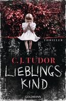 C.J. Tudor: Lieblingskind ★★★★