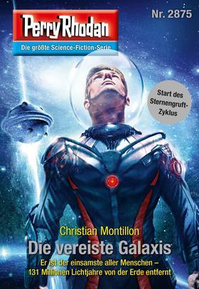 Perry Rhodan 2875: Die vereiste Galaxis