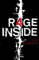 Jeyn Roberts: Rage Inside ★★★★